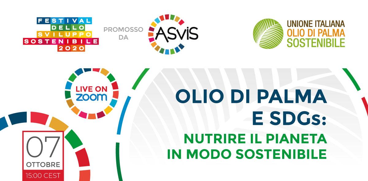 nutrire il pianeta in modo sostenibile